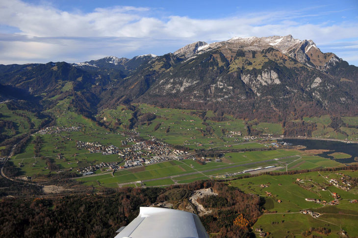 Cham in der Schweiz - Lapp Engineering
