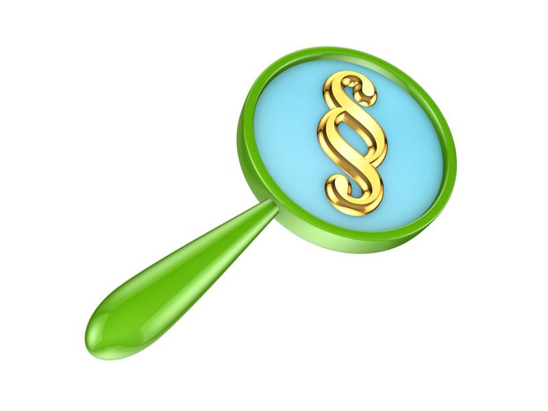 Intellectual Property, Patentrecherche und Patentanmeldung