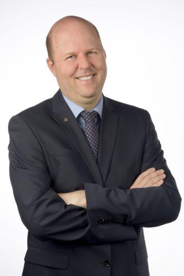 Dr. Michael Wissler – Lapp Engineering