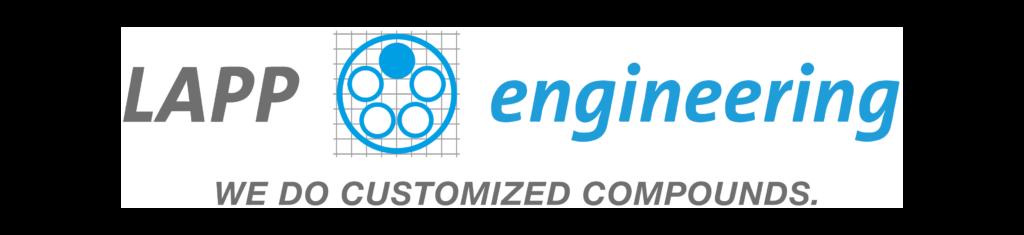 Logo-Slogan Lapp Engineering&Co